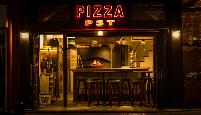 Pizza Studio Tamaki>